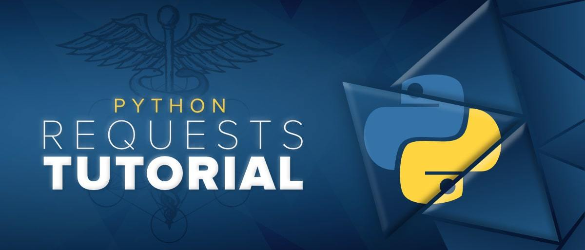 python-requests-module