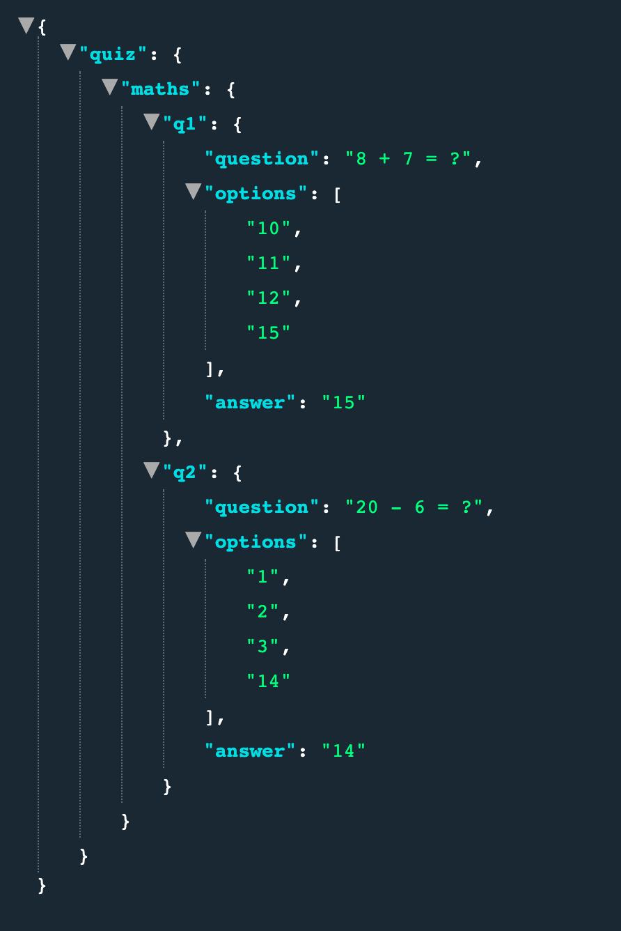 python-json-to-xml