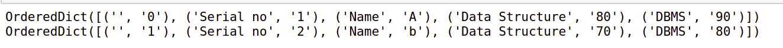 python-csv-to-dictionary