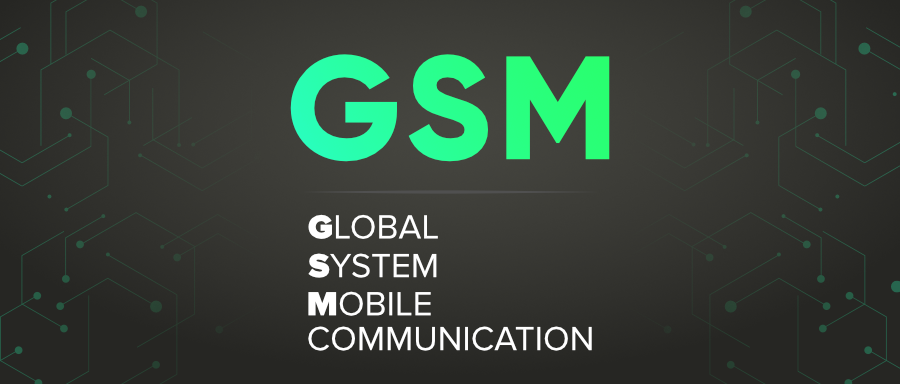GSM-Full-Form