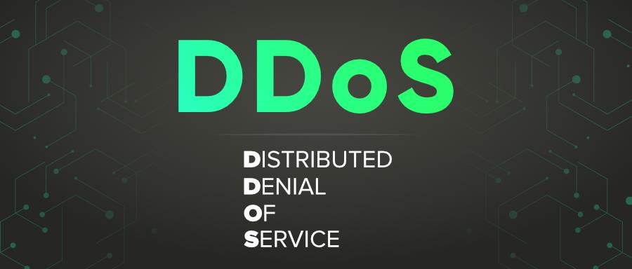 DDoS-Full-Form