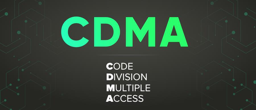 CDMA-Full-Form