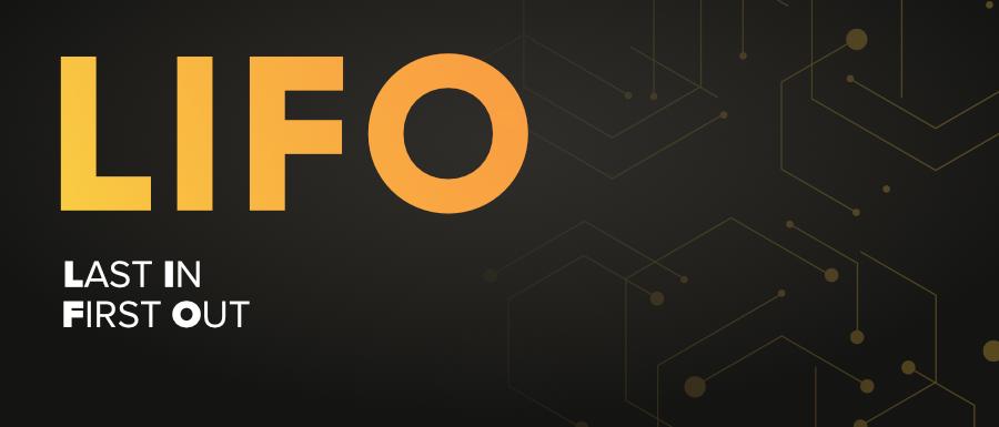 LIFO-Full-Form