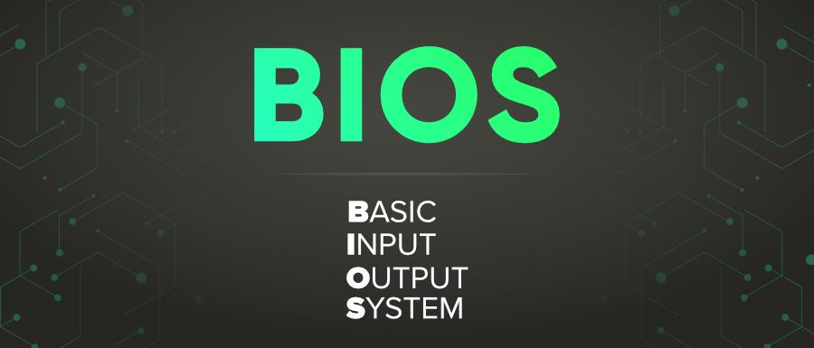 BIOS-Full-Form