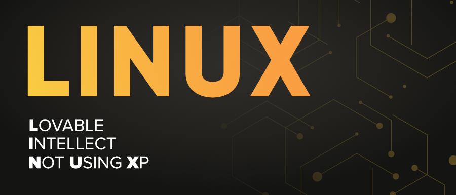 LINUX-Full-Form
