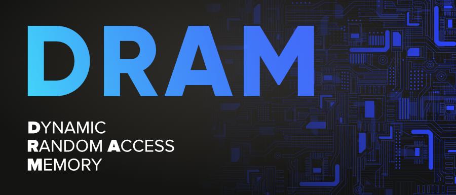 DRAM-Full-Form