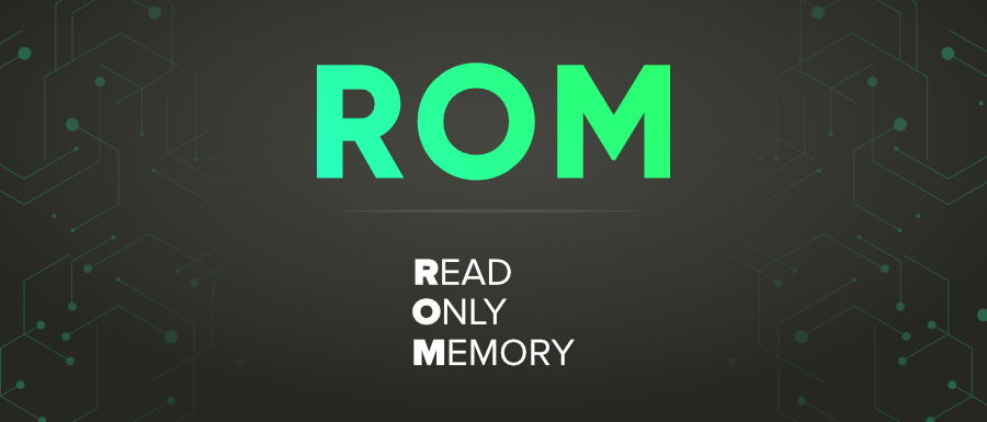 ROM-Full-Form