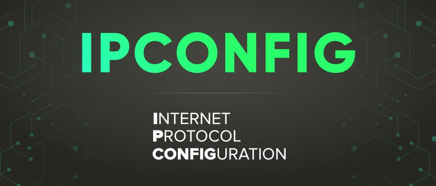 IPCONFIG-Full-Form