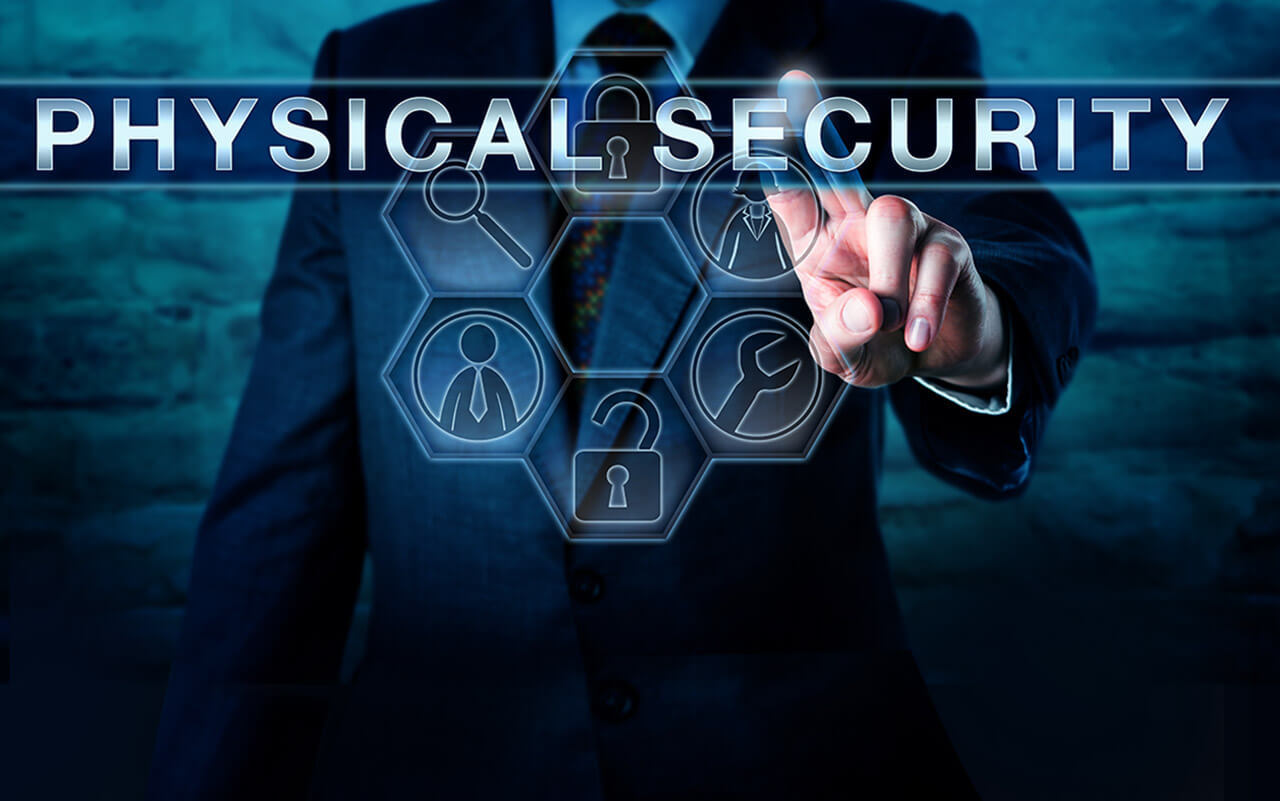 What is Physical Security