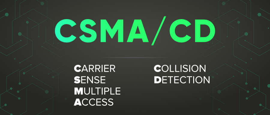 CSMA/CD-Full-Form