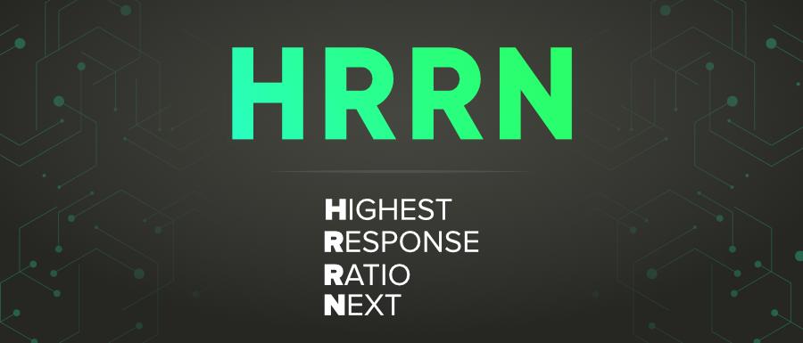HRRN-Full-Form