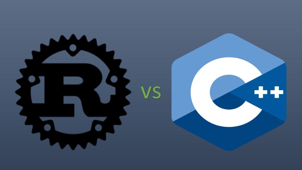 rust-vs-c++