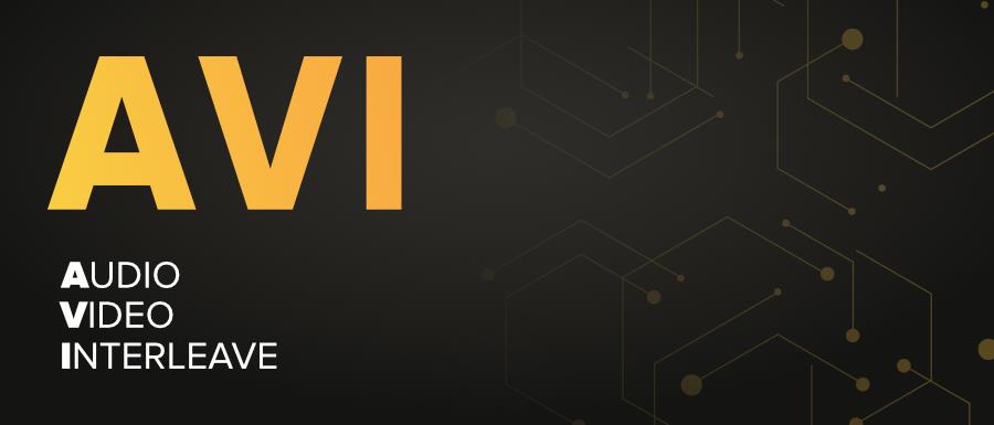AVI-Full-Form