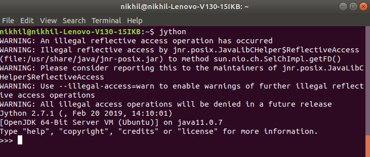 jython-install-linux