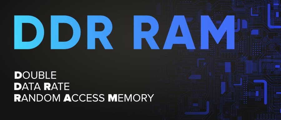 DDR-RAM-Full-Form