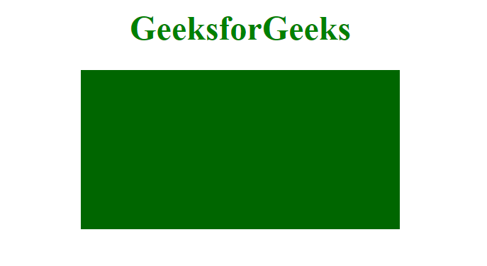 How To Change Svg Color Geeksforgeeks