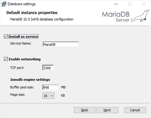 setting-port-engine-mariadb