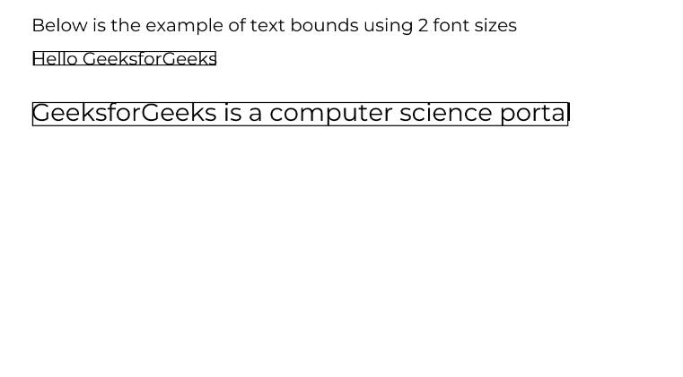 textBounds-twoSizes