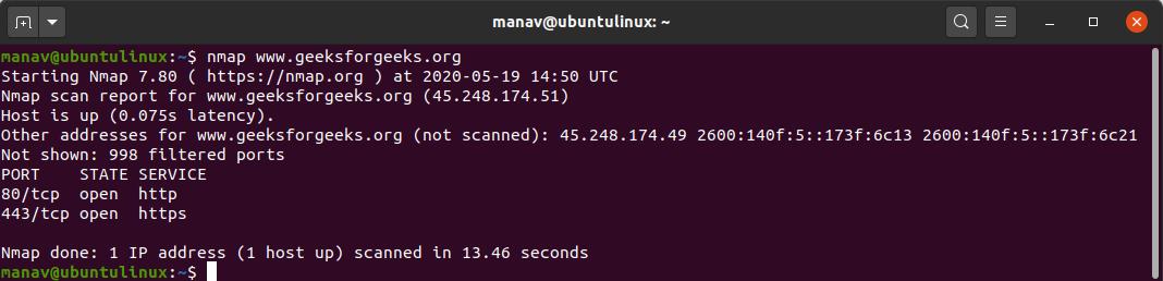 scan-with-hostname-nmap