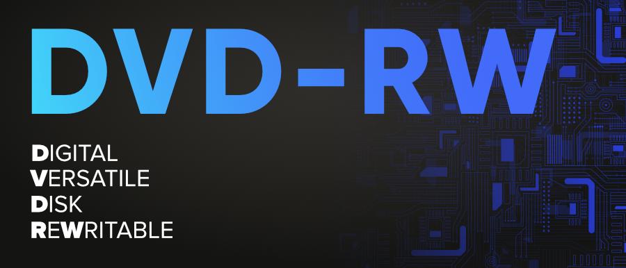 DVDRW-Full-Form