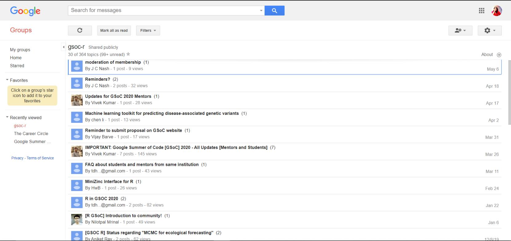 Google-Code-In-3