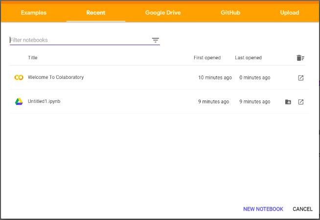 Ways To Import Csv Files In Google Colab Geeksforgeeks