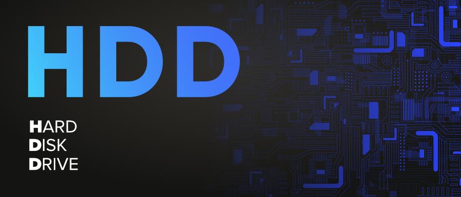 HDD-Full-Form