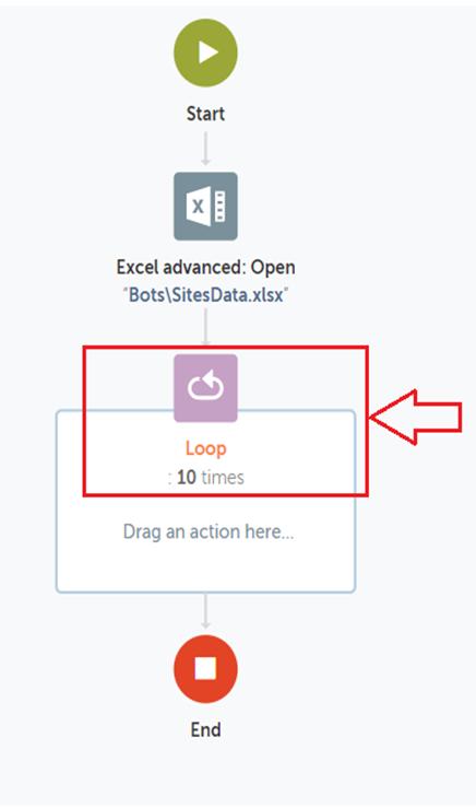 Loop Option