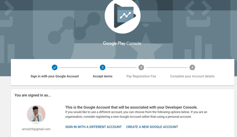 make-a-developer-account