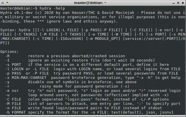 Hydra Installing From Source With Newest Version - 5