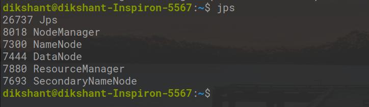 check-running-hadoop-daemons