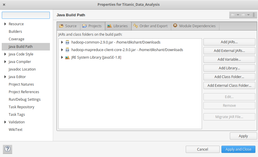adding-external-jar-files-to-our-project