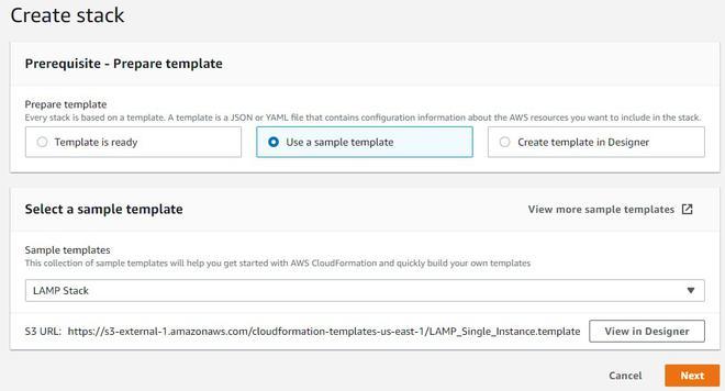 AWS Cloudformation 2