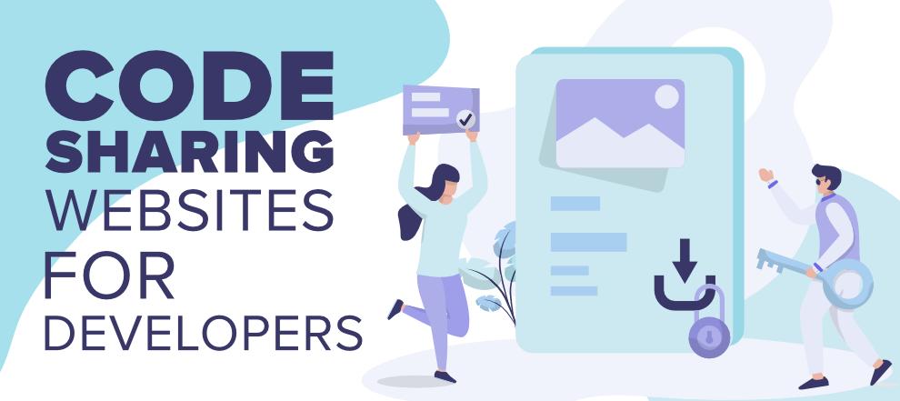Top 7 Code Sharing Website For Developers