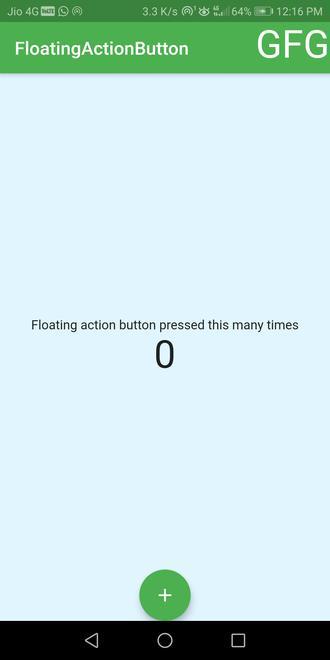 floatingactionbutton