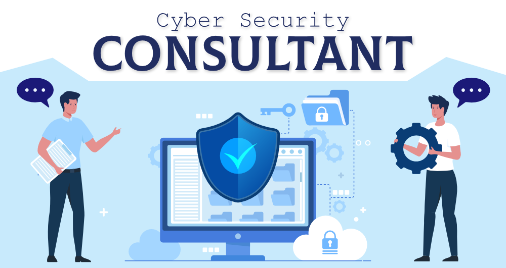 How to Become a Cyber Security Consultant?