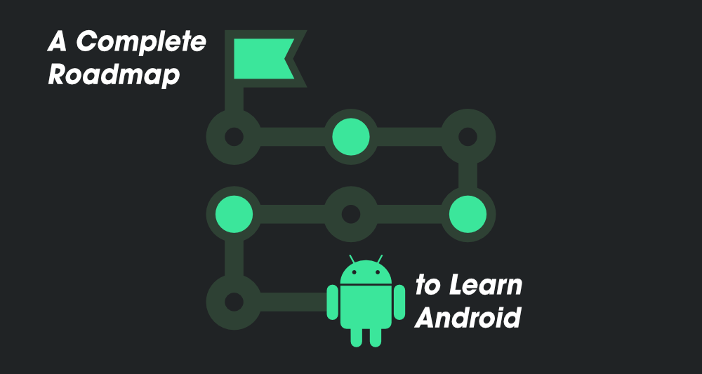 Best Way to Learn Android – A Complete Roadmap