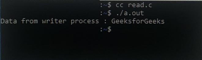 Second terminal screen