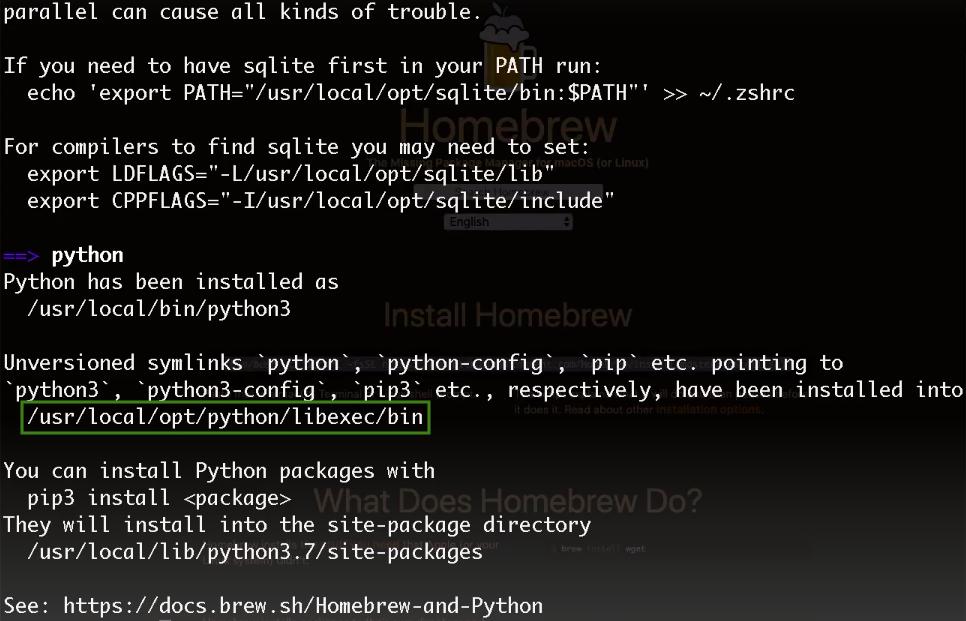 Python 3 Path