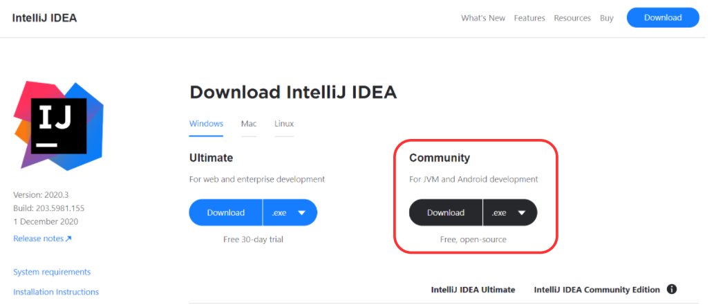 Guide to Install and Setup IntelliJ IDEA for Android App Development