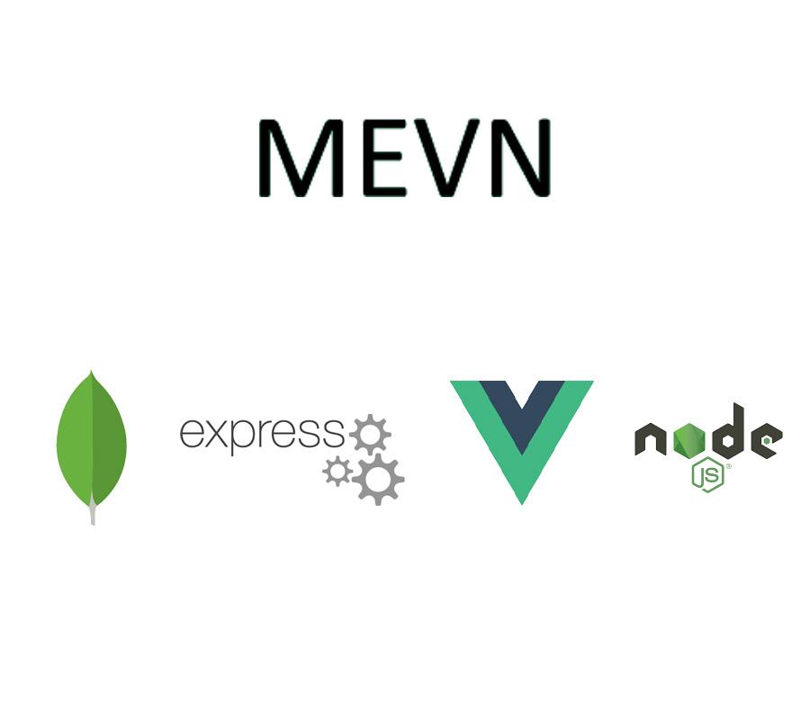 MEVN Technology Stack