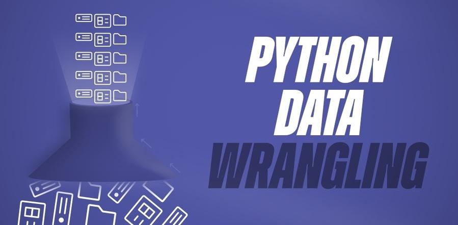 Python Data Wrangling