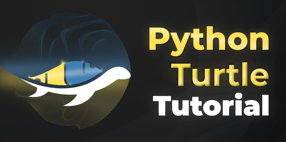 Python Turtle Tutorial