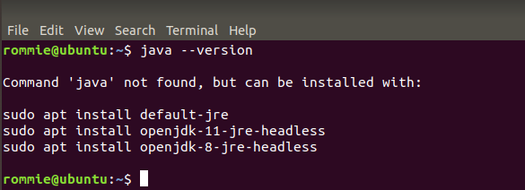 How to Install Apache JMeter on Linux