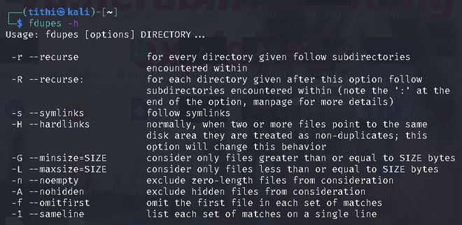 How to Find and Remove Duplicate Files on Linux