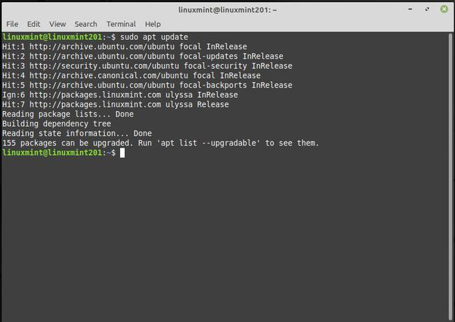 Install Open Source TV Streaming Server TvHeadend in Linux Mint