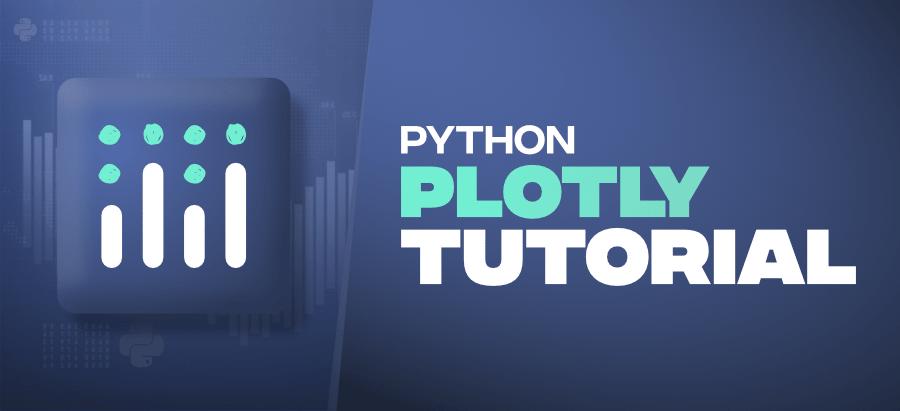 Python Plotly Tutorial