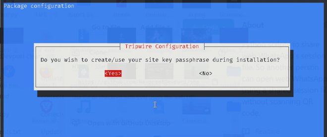 How to Install Tripwire IDS (Intrusion Detection System) on Linux