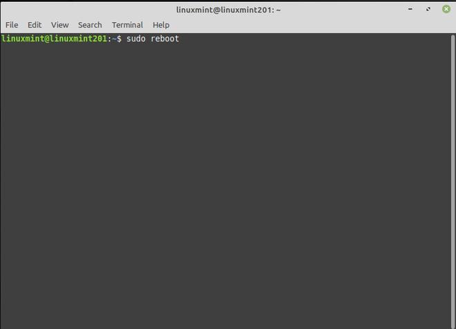 Install GNOME on Linux MINT using apt