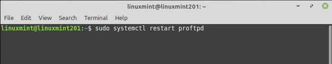 How to Change FTP Port in Linux